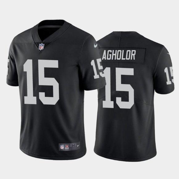 Las Vegas Raiders Nelson Agholor Jersey